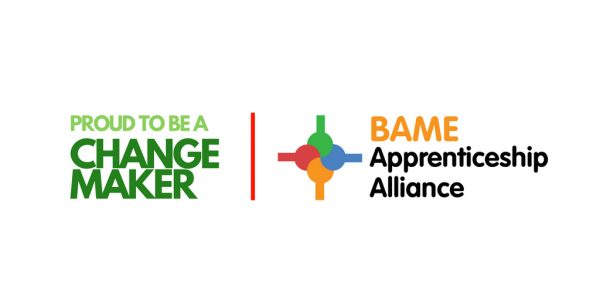 Himilo is proud to be a BAME Apprenticeship Alliance Change Maker