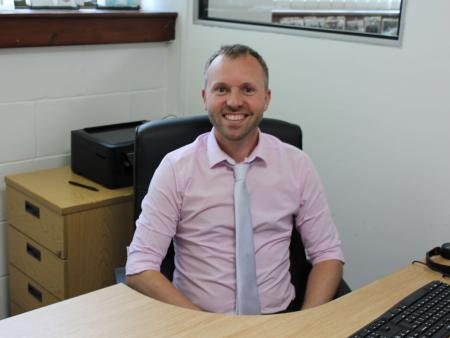 Meet Paul Nash ACH Operations Manager