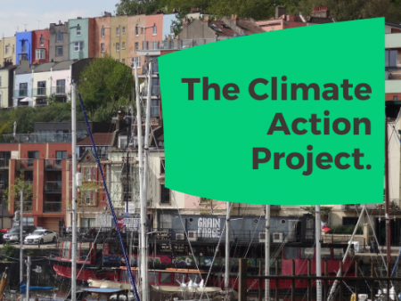 The Climate Action Project