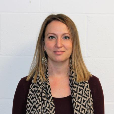 Julia Palmer ACH Careers Advice and Employment Manager