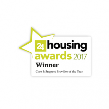 24 Housing Awards Winner